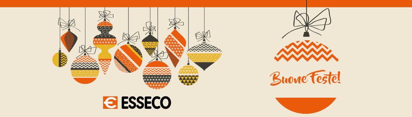 Brindisi di Natale 2020 Esseco